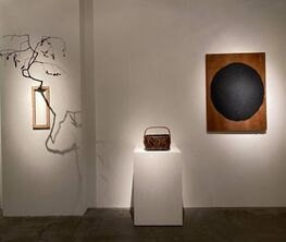 Gallery NAO MASAKI at BRAFA in the Galleries 2021