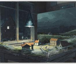 Sven Kroner - πανόραμα