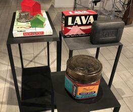 Karen Shapiro, Raku Ceramics - Virtual Exhibition