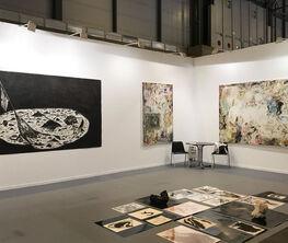 Barro Arte Contemporáneo at ARCOmadrid 2018