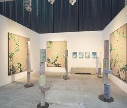 QB Gallery at Enter Art Fair 2020