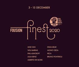 Fousion Finest 2020