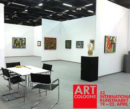 Galerie Moderne Silkeborg at Art Cologne 2018
