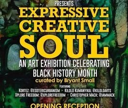 Expressive Creative Soul 2021
