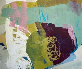 Madeline Denaro, New Paintings