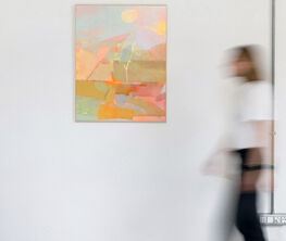 """""""This Far, But No Further"""" - Solo Exhibition"""