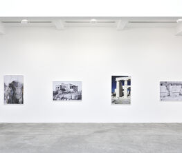 JAMES WELLING: The Earth, the Temple and the Gods