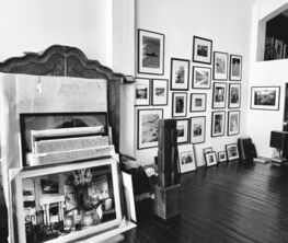 Suite 59 Gallery at Photo London 2020