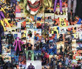 DJ LEON: SUPERMAN, BATMAN, AND THE AMERICAN WAY