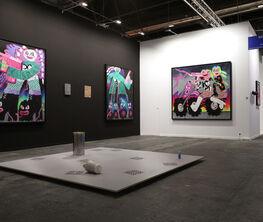 Galeria Fran Reus at ARCOmadrid 2021