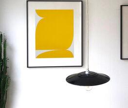 NEW: Hard Edge Abstracts by Johan Van Oeckel