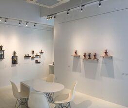 REIJINSHA GALLERY - Yuki Takahashi Solo Exhibition