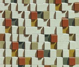 Kim Kang Yong: Hyper Realistic Bricks