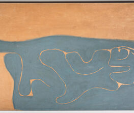 The Estate of Victor Pasmore, Space as Motif (Works from 1960-1970)