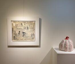 Art Works Paris Seoul Gallery at KIAF 2020