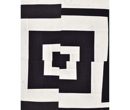 Heather Jones in Black and White