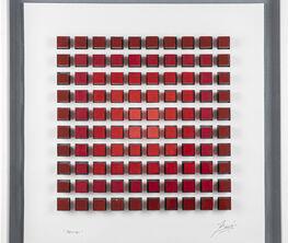 Chromatic geometries by Julio Bauzá