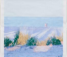 Isca Greenfield-Sanders: Inherited Landscape