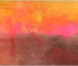 Frank Bowling: The Map Paintings 1967-1971