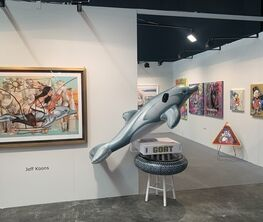 EF ARTE at Arte Genova 2020