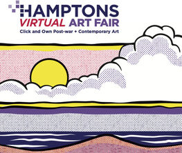 Hamptons Virtual Art Fair.