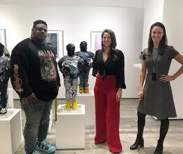 Abigail Ogilvy Gallery at VOLTA NY 2020