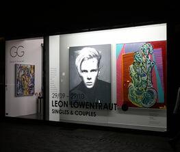 Leon Löwentraut - #Art4GlobalsGoals / Singles & Couples