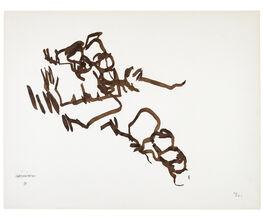 Eduardo Chillida: A selection of prints