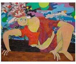 Garth Greenan Gallery at Frieze New York 2020