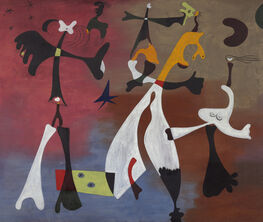 Marie Cuttoli: The Modern Thread from Miró to Man Ray