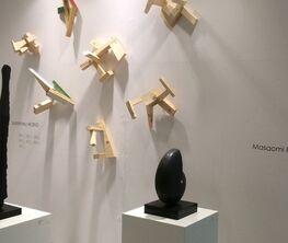 Imura Art Gallery at Art Fair Tokyo 2016