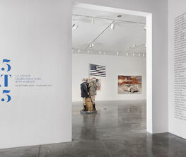 45 at 45: L.A. Louver Celebrates 45 Years with 45 Artists