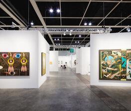 Lehmann Maupin at Art Basel Hong Kong 2021