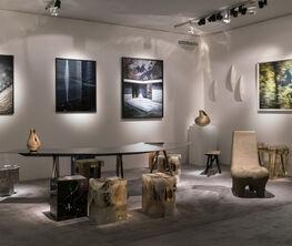 ammann//gallery at The Salon Art + Design 2018
