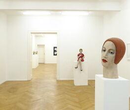 Esther Glück + Annette Meincke-Nagy - via-à-vis