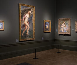 Rubens and His Legacy: From Van Dyck to Cézanne