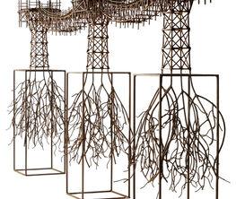 Galería de arte Luisa Pita at Estampa Contemporary Art Fair 2021