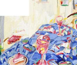 "Bihter Yasemin Adali ""Panrty of Good Feelings"" Exhibition"