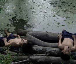 Thao Nguyen Phan,'Becoming Alluvium'