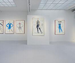Karl Lagerfeld: The Artist