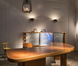 Galerie Downtown - François Laffanour at TEFAF New York Spring 2019
