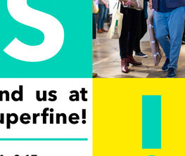 HUE Gallery of Contemporary Art  at Superfine! LA 2019