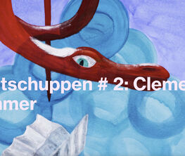 Talentschuppen #2: Clemens Grömmer
