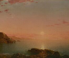 The Last New World: Important Hudson River School Paintings