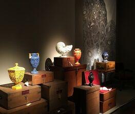 Michael Eden: Form & Transform
