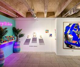 Happy Gallery at Urvanity Art Fair Madrid 2020