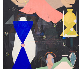 Kohn Gallery at Art Basel OVR: Miami Beach