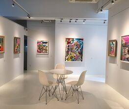 REIJINSHA GALLERY - Natsuki Araki Solo Exhibition