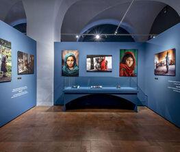 Steve McCurry: Leggere