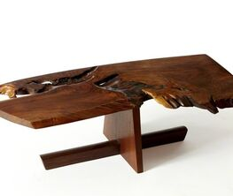George Nakashima Woodworker 1941-2014 The Process